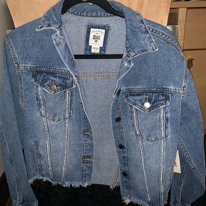 Billabong Denim Jacket